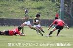 大東文化大学VS帝京大学2012/04/29